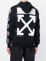 Off-White Hoodies