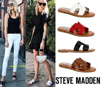 c38943e8ec45 Steve Madden Women s More Sandals  Shop Online in US