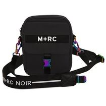 MRC NOIR Messenger & Shoulder Bags