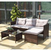 Co-ord Outdoor Furniture Coffee Tables Kitchen & Dining Room