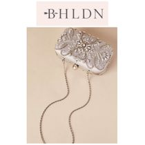 BHLDN Plain With Jewels Party