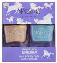 Nails Inc Glitter Co-ord Hand & Nail Care