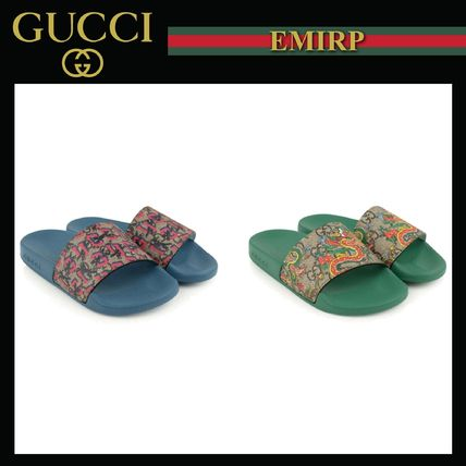 e4c19232493f GUCCI 2018-19AW Unisex Kids Girl Sandals by emirp - BUYMA