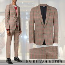 Dries Van Noten Suits