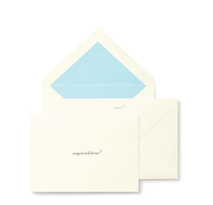 kate spade new york Co-ord Greeting Cards