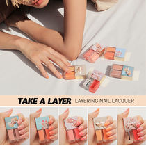 3 CONCEPT EYES Hand & Nail Care