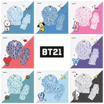 BT21 Lounge & Sleepwear