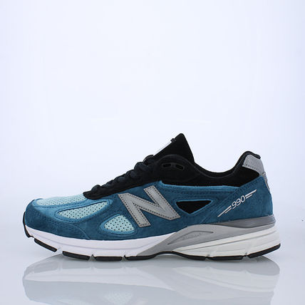cheap for discount f7bf7 8c76d New Balance 990 2018 SS Street Style Sneakers