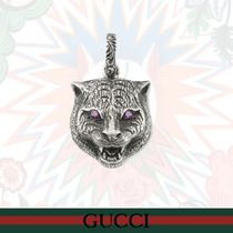 GUCCI Silver Watches & Jewelry