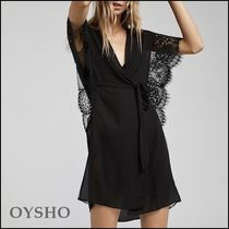 Oysho Lace Lounge & Sleepwear