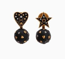 Christian Dior Earrings & Piercings