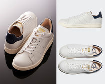adidas STAN SMITH Unisex Collaboration Leather Sneakers