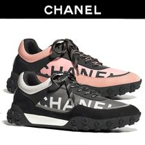 Chanel 2018 19aw Low Top Sneakers By Kinkinny Buyma