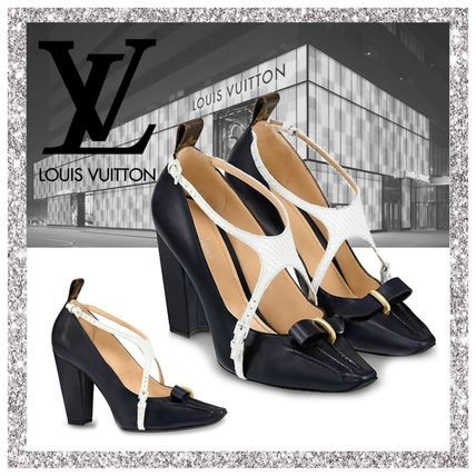 4f9cb784adb Louis Vuitton Women s Pumps   Mules  Shop Online in US