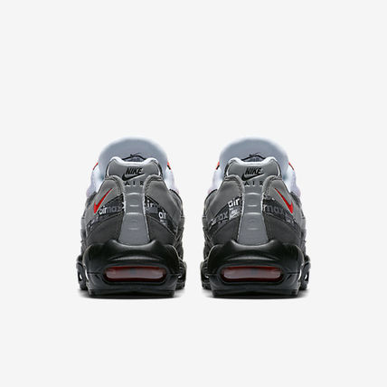 "Nike Sneakers x Atmos AIR MAX 95 PRINT ""WE LOVE NIKE"" AQ0925-002 8"