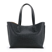LOEWE Casual Style A4 Totes