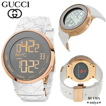 GUCCI Quartz Watches Digital Watches