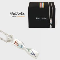 Paul Smith Chain Silicon Necklaces & Chokers