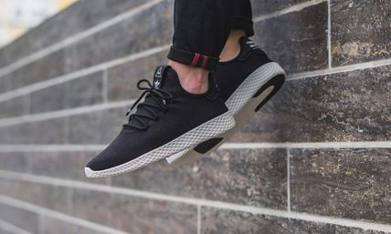 55776338948b9 adidas 2018-19AW PHARRELL WILLIAMS TENNIS HU AQ1056 (---) by rn13 ...