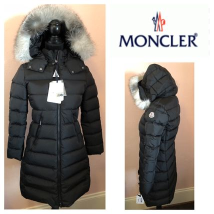 ... MONCLER More Kids Girl Outerwear Kids Girl Outerwear ...
