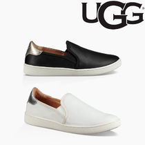 UGG Australia Casual Style Slip-On Shoes