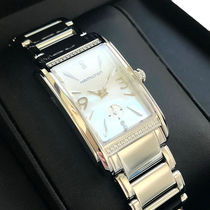 Hamilton Square Jewelry Watches Stainless Elegant Style