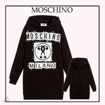 Moschino Petit Kids Girl Dresses