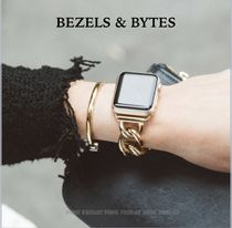 BEZELS & BYTES Stainless Watches