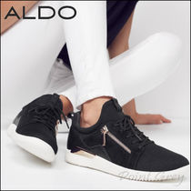 ALDO [ALDO] Casual Lace-up Sneaker - Araodia