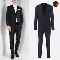 NeIL Barrett Suits