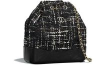 CHANEL MATELASSE Backpacks
