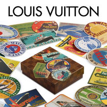 Louis Vuitton Greeting Cards
