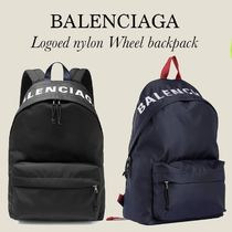 BALENCIAGA BALENCIAGA Backpacks