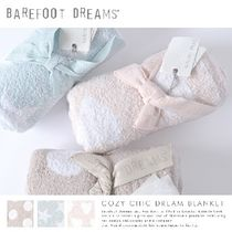 Barefoot dreams Baby Girl