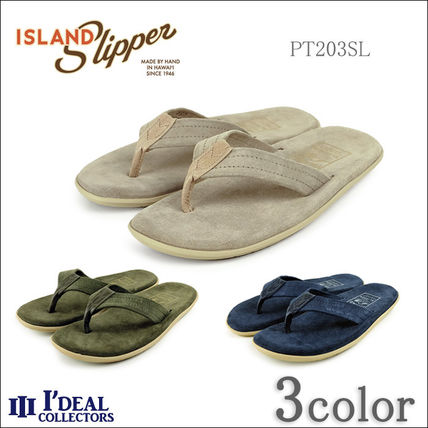 9491c2adc86c Island Slipper Sandals by I DEALCOLLECTORS - BUYMA