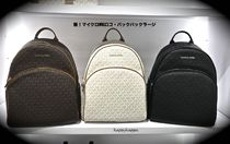 Michael Kors A4 Backpacks