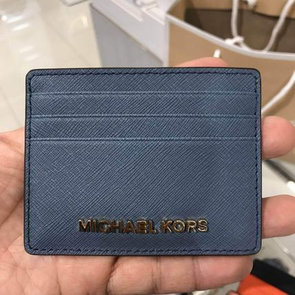 241363aad0e3 Michael Kors Leather Card Holders (35T8GTVD3T, 35H6STVD7L) by ...