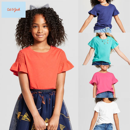 Petit Kids Girl Tops