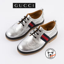 GUCCI Kids Girl Shoes