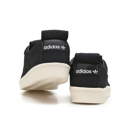 best authentic 69fef e3739 ... discount code for adidas loafers slip ons unisex street style loafers  74bd8 eeeda
