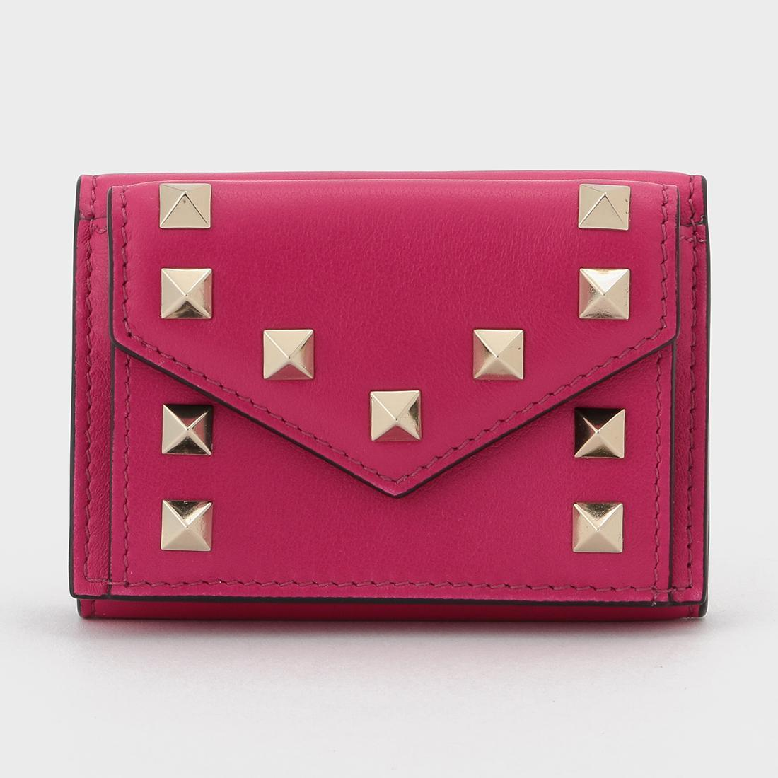 shop valentino wallets & card holders