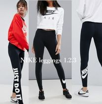Nike Street Style Leggings Pants