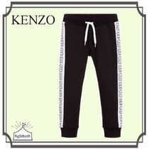 KENZO Petit Kids Girl  Bottoms