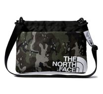 THE NORTH FACE Camouflage Street Style Messenger & Shoulder Bags