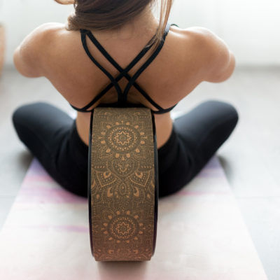 Yoga & Fitness Accessories