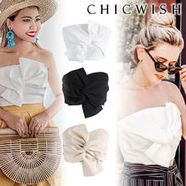 Chicwish Tanks & Camisoles