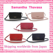 Samantha Thavasa Shoulder Bags