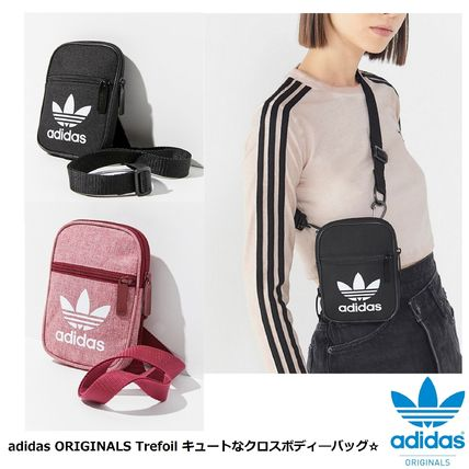 be63478023c8 adidas 2018 Cruise Casual Style Nylon Street Style Bags (ADIDAS ...