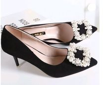 Party Style Shoes