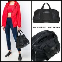 adidas by Stella McCartney Casual Style A4 2WAY Plain Boston & Duffles